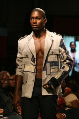Caribbean Fashion Week Jamaica