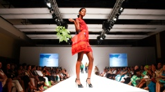 TRINIDAD AND TOBAGO FASHION WEEK 2009