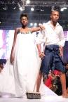 The Cloth 2016 at Caribbean Fashion Week 2015. Photograph © Skkan Media Entertainment