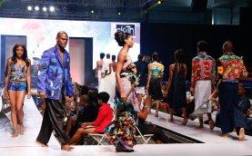 The Cloth 2016 at Caribbean Fashion Week 2015